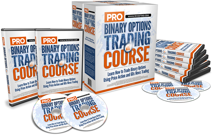 Free option trading course